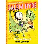 The Misadventures of Salem Hyde by Cammuso, Frank, 9781419715358