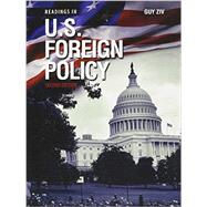 Readings in U.s. Foreign Policy by Ziv, Guy, 9781465255358