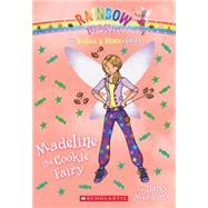 The Sugar & Spice Fairies #5: Madeline the Cookie Fairy by Meadows, Daisy, 9780545605359