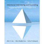 Intentional Interviewing and Counseling by Ivey/Ivey, 9781285065359