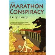 The Marathon Conspiracy by Corby, Gary, 9781616955359