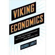 Viking Economics by Lakey, George, 9781612195360
