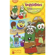 VeggieTales SuperComics: Vol 3 by Unknown, 9781433685361