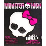 Monster High Build a Skullette Box Set by Parragon, 9781472365361
