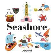 Seashore by Grée, Alain, 9781908985361