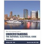 Understanding the National Electrical Code, Vol.2 by Mike Holt, 9780990395362