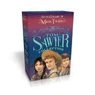 The Tom Sawyer Collection The Adventures of Tom Sawyer; The Adventures of Huckleberry Finn; The Actual and Truthful Adventures of Becky Thatcher by Twain, Mark; Lawson, Jessica; Bruno, Iacopo, 9781481405362