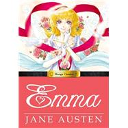 Emma by Austen, Jane; Chan, Crystal; Tse, Po; King, Stacy, 9781927925362