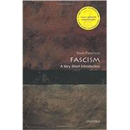 Fascism: A Very Short Introduction by Passmore, Kevin, 9780199685363
