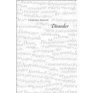 Disorder by Pravin, Vanesha, 9780226235363