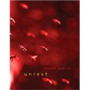 Unrest Poems by Rawson, Joanna, 9781555975364