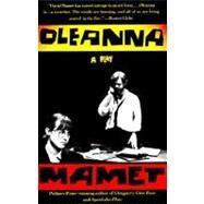 Oleanna by MAMET, DAVID, 9780679745365