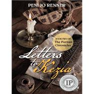 Letters to Kezia by Renner, Peni Jo, 9781491755365