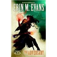 The Adversary by EVANS, ERIN M., 9780786965366