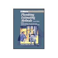 Plumbing Estimating Methods by Galeno, Joseph J.; Greene, Sheldon T., 9780876295366