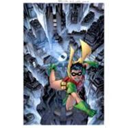 Robin The Boy Wonder: A Celebration of 75 Years by FINGER, BILLKANE, BOB, 9781401255367