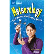 Meteorology by Gibson, Karen Bush; Chandhok, Lena, 9781619305373