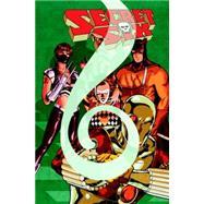 Secret Six Vol. 2: Money For Murder by SIMONE, GAILSCOTT, NICOLA, 9781401255374