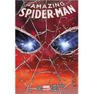 Amazing Spider-Man Vol. 2 by Slott, Dan; Gage, Christos; Ryan, Sean; Camuncoli, Giuseppe; Coipel, Olivier, 9780785195375