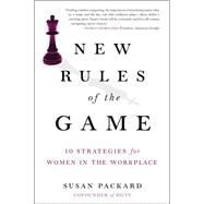 New Rules of the Game by Packard, Susan, 9780735205376