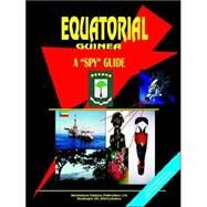 Equatorial Guinea A Spy Guide by International Business Publications, USA (PRD), 9780739705377