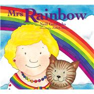 Mrs Rainbow by Griffiths, Neil; Blake, Judith, 9780954535377