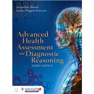 Advanced Health Assessment and Diagnostic Reasoning by Rhoads, Jacqueline, Ph.D., 9781284105377