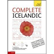 Complete Icelandic Beginner to Intermediate Course by Jonsottir, Hildur, 9781444105377