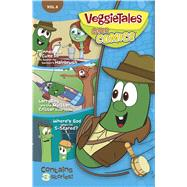 VeggieTales SuperComics: Vol 4 by Unknown, 9781433685378