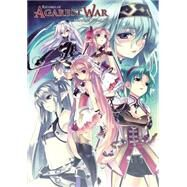 Record of Agarest War by Compile Heart; Allen, Jocelyne; Paulsen, Ash; Moylan, Matt (ADP), 9781927925379