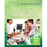 Bundle: Income Tax Fundamentals 2014 (with H&R Block at Home CD-ROM), 32nd + CengageNOW Printed Access Card by Whittenburg/Altus-Buller/Gill, 9781285995380