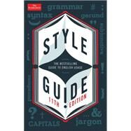 Style Guide by Economist, 9781610395380
