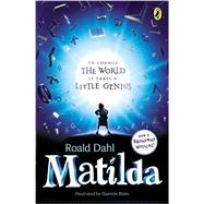 Matilda Broadway Tie-In by Dahl, Roald; Blake, Quentin, 9780142425381