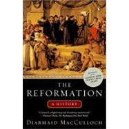 The Reformation by MacCulloch, Diarmaid, 9780143035381