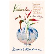 Vessels by Raeburn, Daniel, 9780393285383