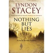 Nothing But Lies by Stacey, Lyndon, 9781847515384