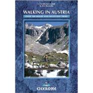 Walking in Austria by Reynolds, Kev, 9781852845384