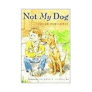 Not My Dog at Biggerbooks.com