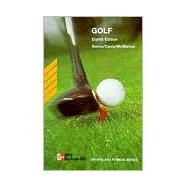 Golf by Nance, 9780697345387