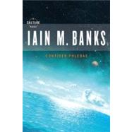 Consider Phlebas by Banks, Iain M., 9780316005388