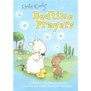 Really Woolly Bedtime Prayers by Jensen, Bonnie Rickner, 9781400315390