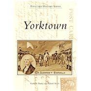 Yorktown by Manley, Kathleen; Shisler, Richard, 9781467125390