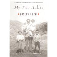 My Two Italies by Luzzi, Joseph, 9780374535391