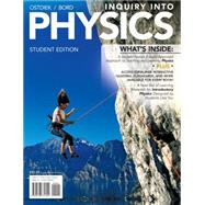 PHYSICS (with Review Card and CourseMate Printed Access Card) by Ostdiek, Vern J.; Bord, Donald J., 9780538735391