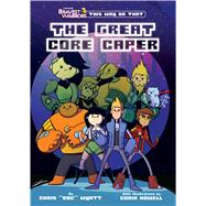 Bravest Warriors: The Great Core Caper by Wyatt, Chris