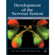 Development of the Nervous System by Sanes, Dan H., 9780123745392