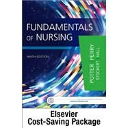 Fundamentals of Nursing by Potter, Patricia A. RN, Ph.D.; Perry, Anne Griffin, Rn; Stockert, Patricia A., Ph.D., RN; Hall, Amy M., RN, Ph.D., 9780323415392