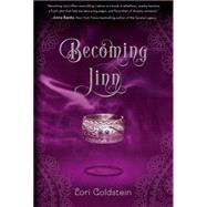 Becoming Jinn by Goldstein, Lori, 9781250055392