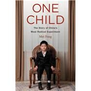 One Child by Fong, Mei, 9780544275393