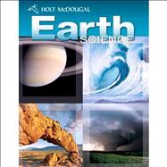 Holt Mcdougal Earth Science : Student Edition 2010 by ML, 9780554005393